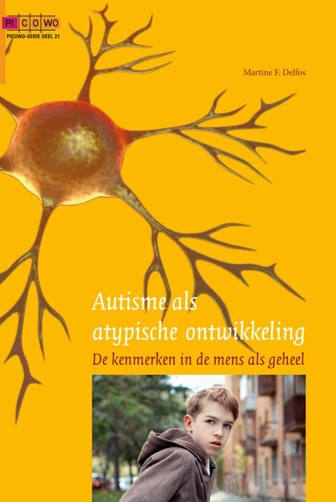 Nieuw boek: Autisme als atypische ontwikkeling