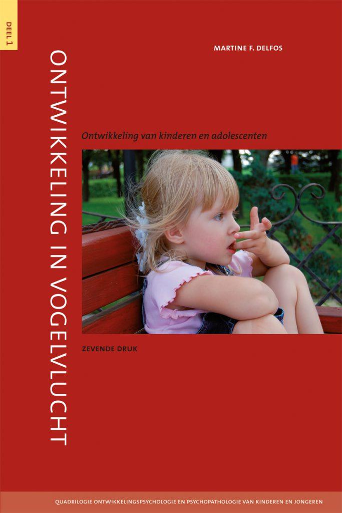 Zevende druk van het boek Ontwikkeling in vogelvlucht.